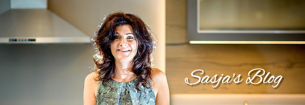 Sasja's Blog
