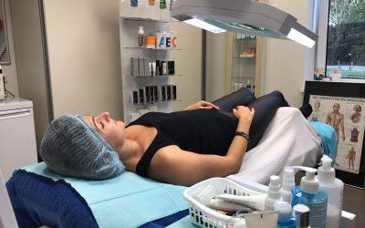 Mijn bezoek aan Huidkliniek Dionne Linskens via de BeautyBank