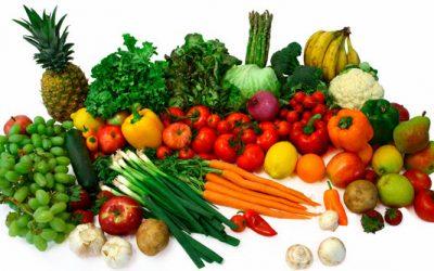 Gezond eten met het voedselbankpakket… HET KAN!
