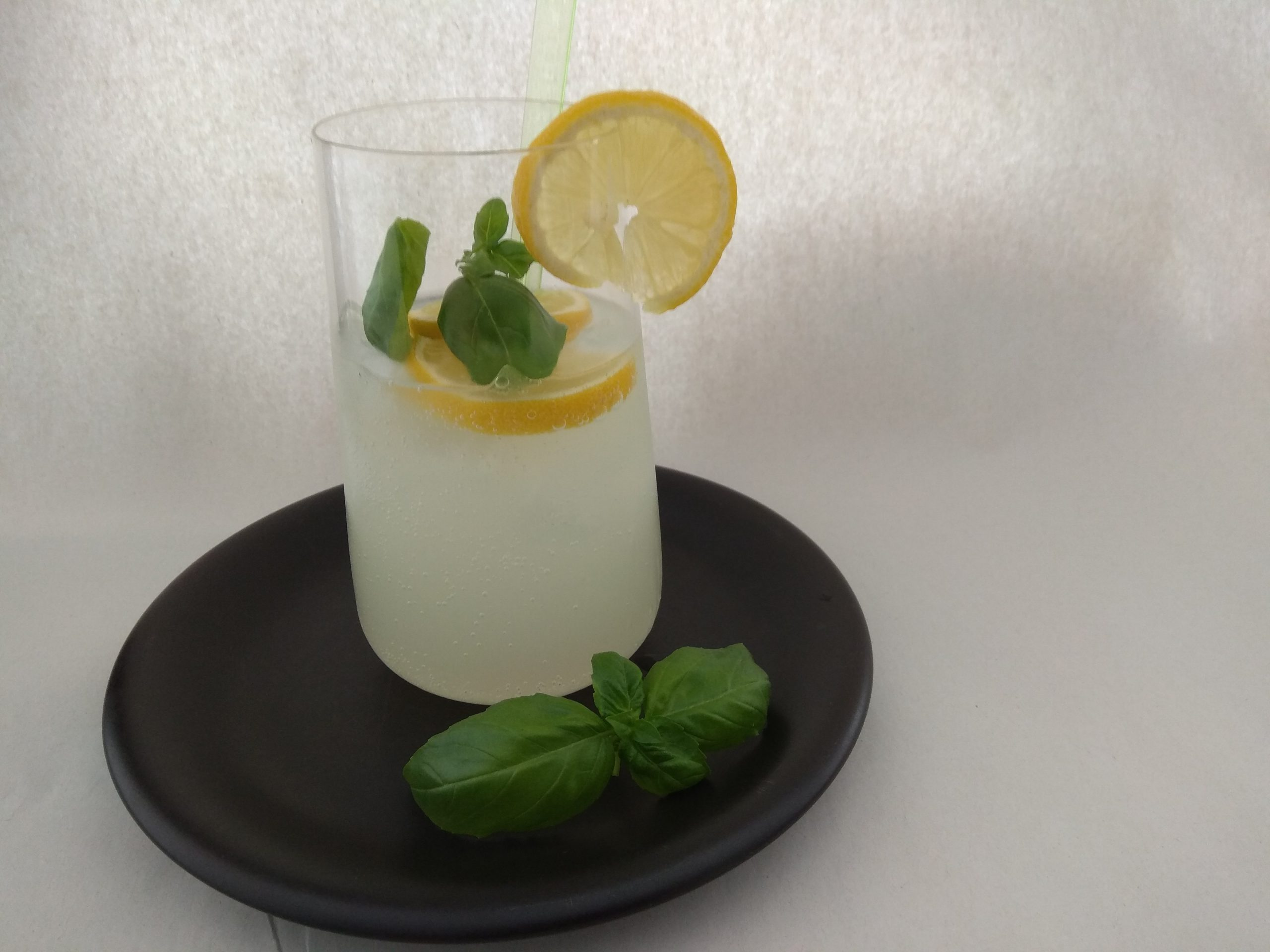 the lemonbalcony cocktail - basishulp