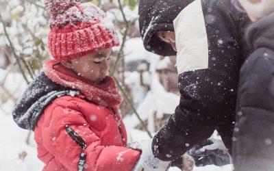 Koop je winterkleding in de zomer?