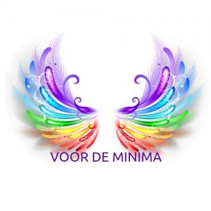 logo voor de minima Nederland