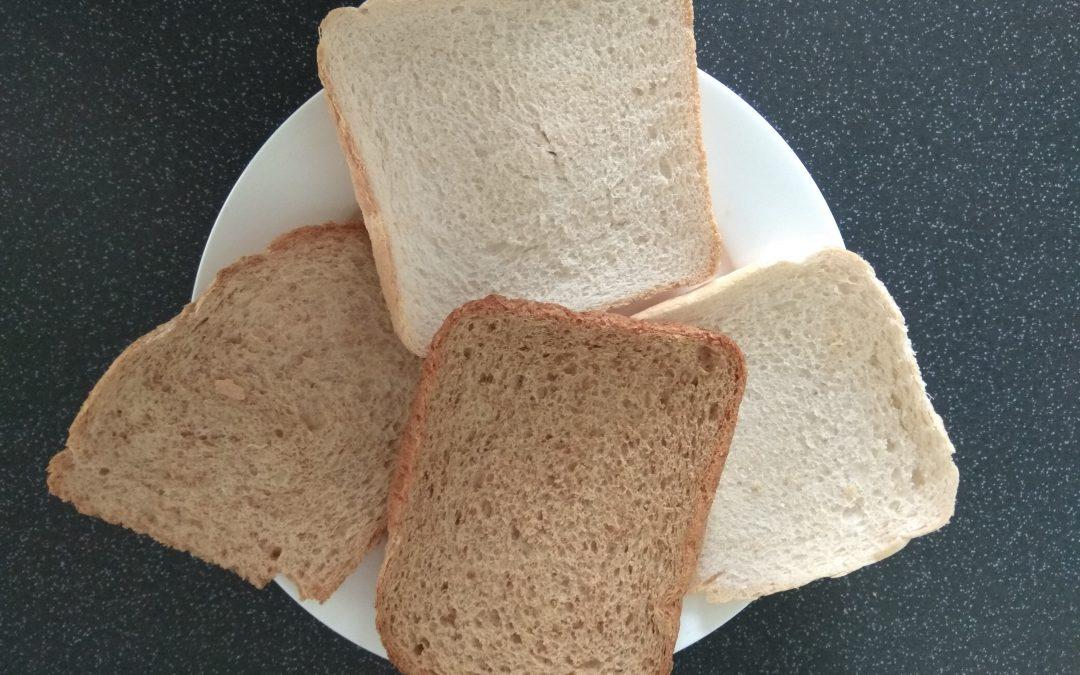 oud brood - basishulp