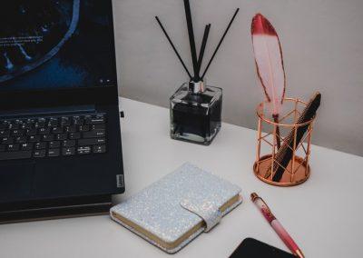 Schrijfopdrachten portals en sites