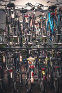 fiets - basishulp