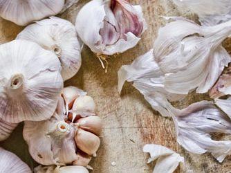 Recept zelfgemaakte knoflooksaus